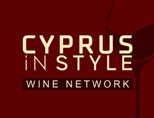 Cyprus in Style magazine – An interview concerning Cypriot Wine – December 2020